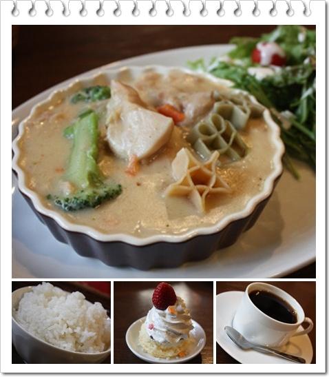 Living cafeさん♪