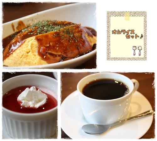 Living cafeさん♪②