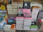 札幌の本屋にて1