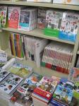 札幌の本屋にて2