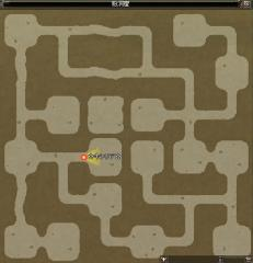 ペットクエD-MAP