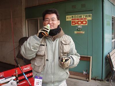 勝利のコーヒー4