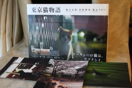 東京猫物語
