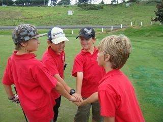 Taiga golf2