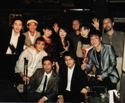 2008.12.6 at RAG live !