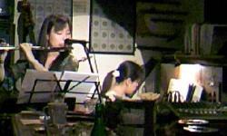 2009.5.8畠山ゆきDuo-2