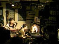 2009.7.14畠山ゆきDuo