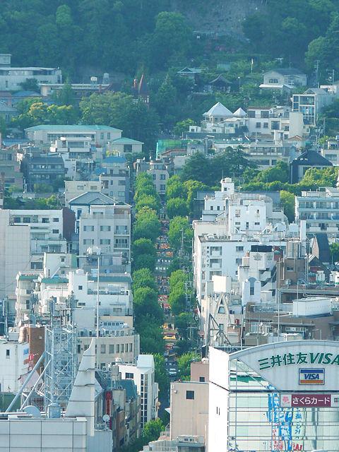 インフィオラータ神戸2009・北野異人館/神戸市中央区・北野坂 ...