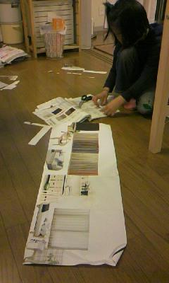 20100320宝地図nikoちゃん