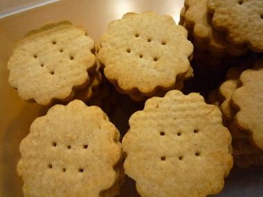 マリリンクッキー2