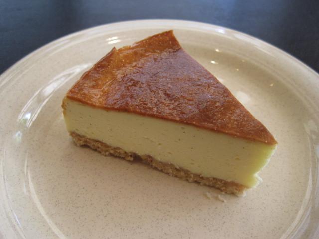 ひっこさんチーズケーキ