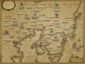 2月4週目コロニー戦MAP