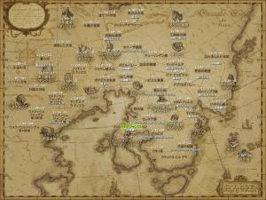 2月3週コロニー戦MAP