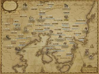 3月1週MAP