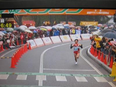 愛媛マラソン8