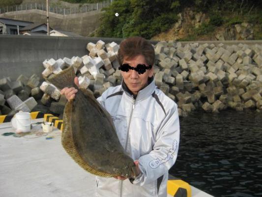 宇和島の釣り 052
