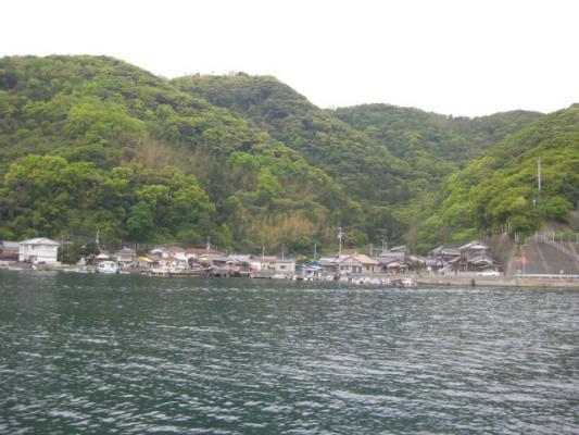 宇和島の釣り 090
