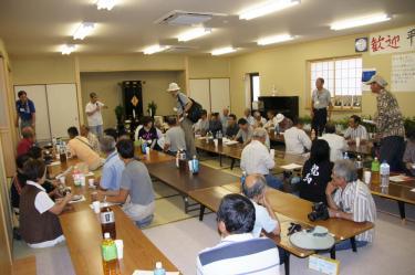 四国オフ会 IN 松山 2
