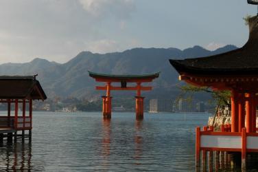 宮島の旅8