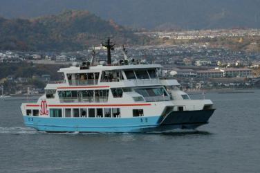 宮島の旅5