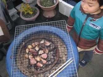 イノシシ肉1
