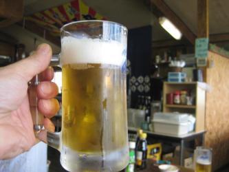 ノンアルコールビール2