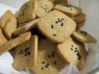きなこクッキー4