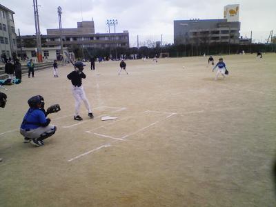 少年ソフト2008/03 2