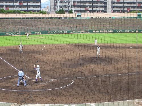 高校野球4