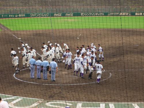 高校野球6