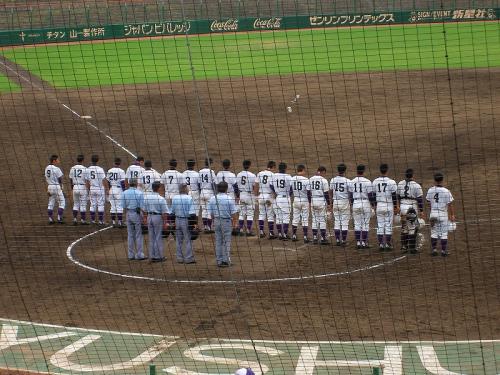 高校野球7