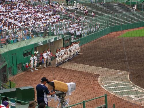 高校野球8