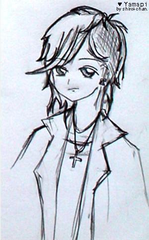 Sketch of Pi