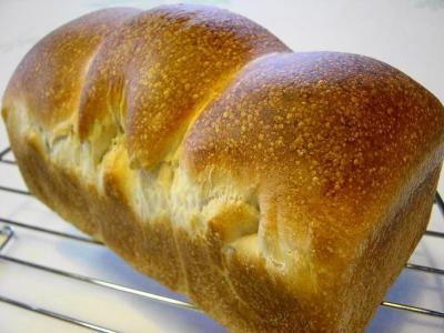 20080324ヨーグルト酵母でイギリス食パン