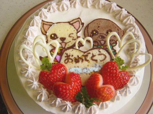 20080412ワンタメデコレーションケーキ