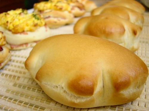 20080414クリームパン