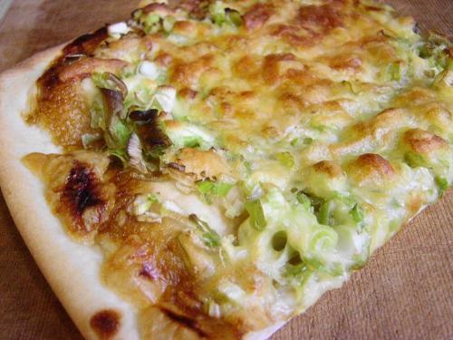 20080602ねぎピザ