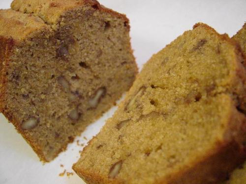 20080623きな粉のパウンドケーキ断面