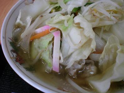 橋本食堂5