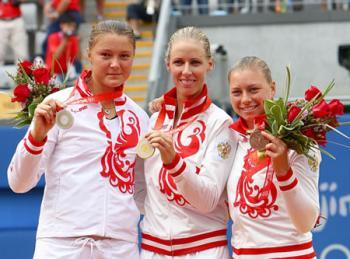 北京 女子シングルス