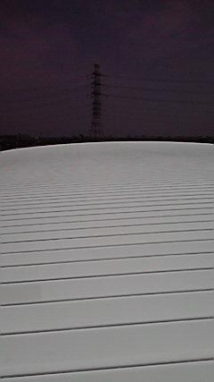 遮熱・屋根1