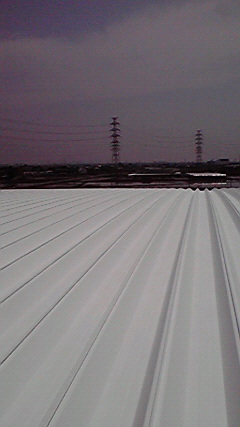 遮熱・屋根2