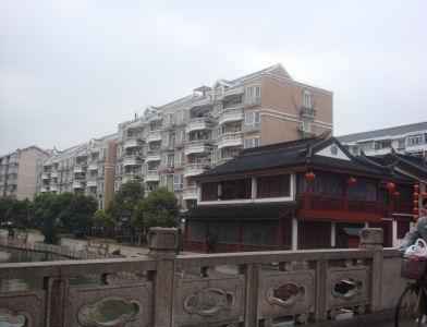 七宝古鎮8