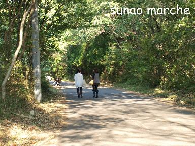 sunao marche 1