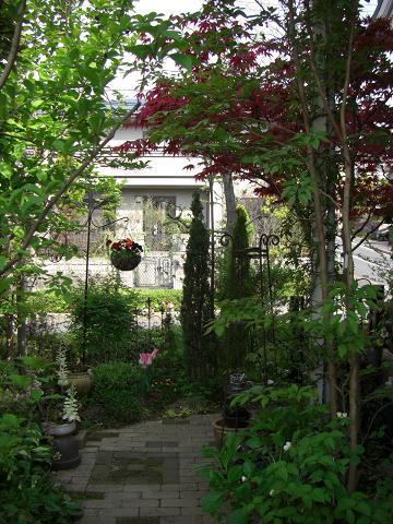 08.5.木の葉の庭