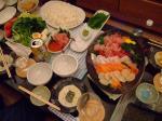 手巻き寿司パーティ01