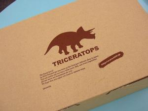 トリケラトプス01