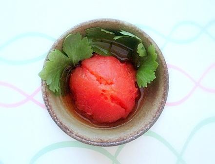 トマト煮物2