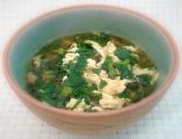 カナスープ