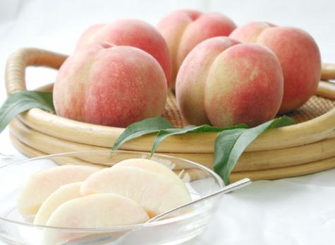 桃の販売、通販